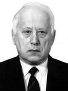 Михаил Будыко (1920–2001)