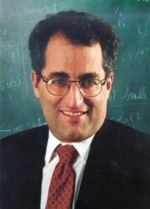 Эдвард Виттен (Edward Witten),