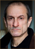 Аркадий Яхнис