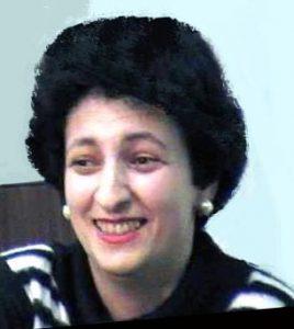 Рахель Торпусман