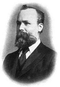 Рис. 4. Edward Walter Maunder (1851–1928)
