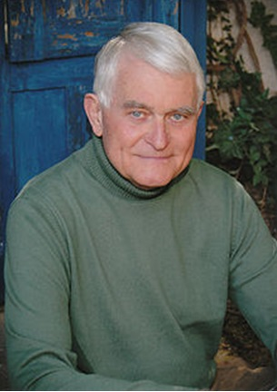 Рис. 6. Джон Эдди (John Allen Eddy, 1931–2009)