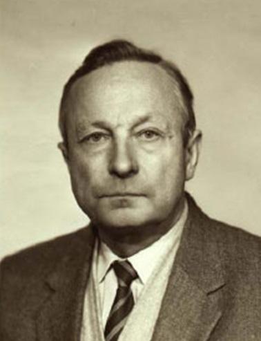 Рис. 7. Кирилл Яковлевич Кондратьев (1920–2006)