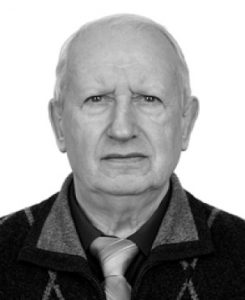 Б.Я. ЛОКШИН