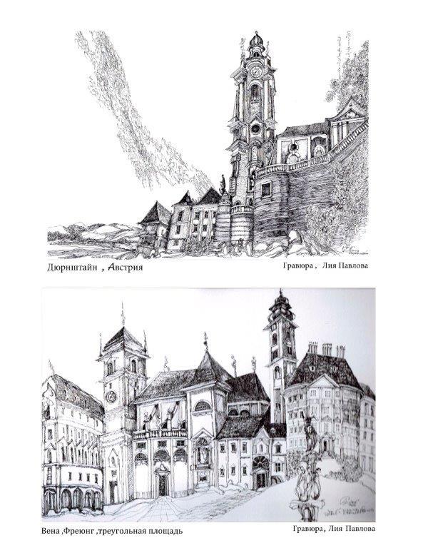 Модели города
