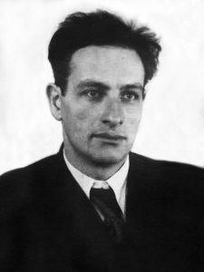 ЛВА, Саров, 1949