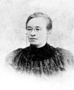 Валентина Дмитриева