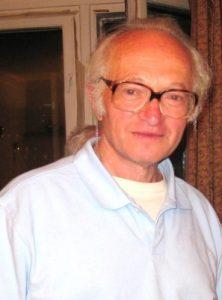 Михаил Голубовский