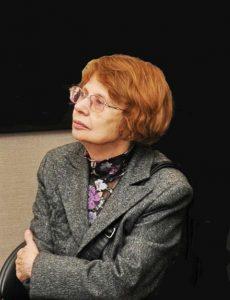 Генриетта Медынцева