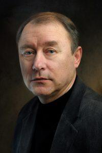 Михаил Полюга