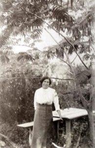 В. И. Дмитриева. Любительская фотография. Сочи. [1900-е гг.] ГЛМ