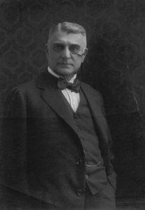 Алексей Александрович Стахович.