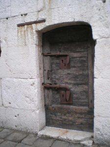 Венецианская тюрьма