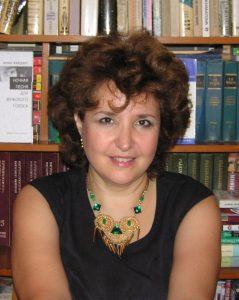 Алина Талыбова