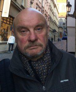 Сергей Викман
