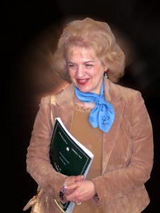 Людмила Беккер