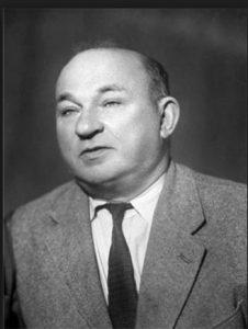 Эммануил Ципельзон