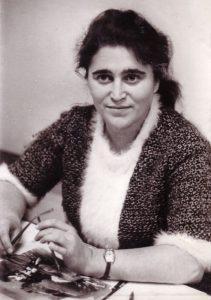 Серафима Лаптева