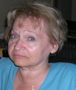 Галина Гампер