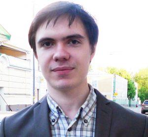 Аскольд Смирнов