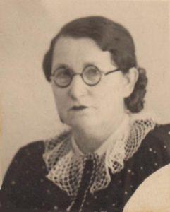 Анастасия Степановна Тышлер