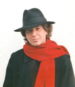 Михаил Юдовский