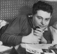 Лев Савельевич Друскин (1921-1990)