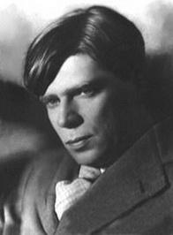 Владимир Николаевич Яхонтов (1899-1945)