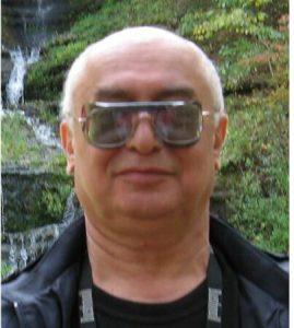 Григорий Никифорович
