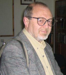 Виктор Гопман