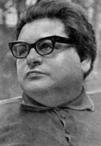 Лев Друскин