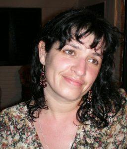 Елена Матусевич