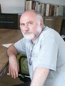 Владимир Плетинский