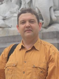 Михаил Шерб