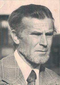 Владимир Фридланд