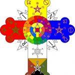 Крест Розы