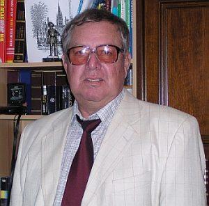 Валентин Лившиц