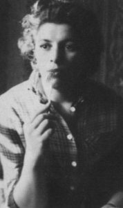 Белла Тышлер