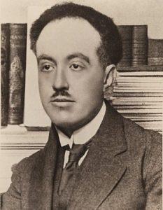 Луи де Бройль