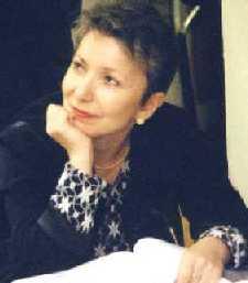 Мина Полянская