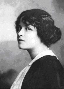 Наталья Крандиевская