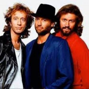 BEE GEES, The Best of Barry, Robin & Maurice Gibb.