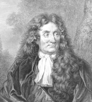 Жан де Лафонтен (1621-1695)