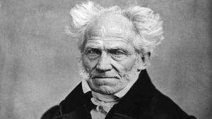 Артур Шопенгауэр (1788-1860)