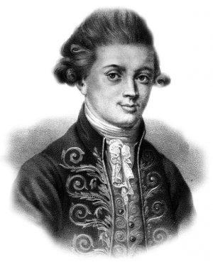 Иван Иванович Хемницер (1745-1784)