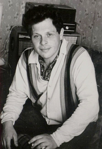 Анатолий Якобсон