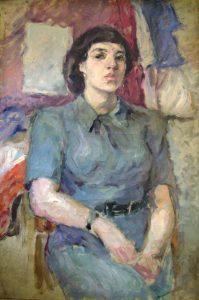 Сельвинская портрет