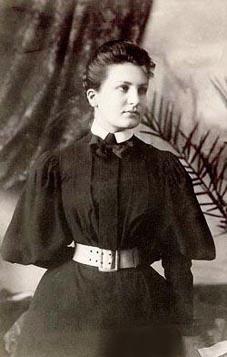 Альма Малер (1879‒1964)
