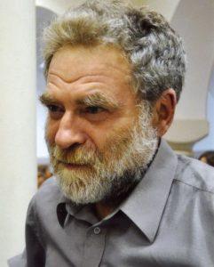 Юрий Ревич