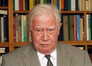 Ганс Моммзен: профессиональное чиновничество исправляло ошибки партийных бонз
